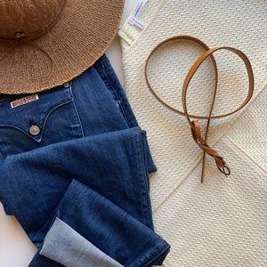 DEREK LAM Knit Sweater Top M 10 CROSBY Bouclé